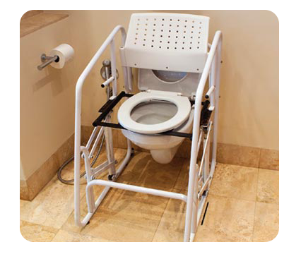 Grand throne normal toilet